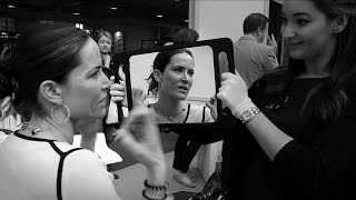 Sophie Anderton Anti Ageing Show 2014