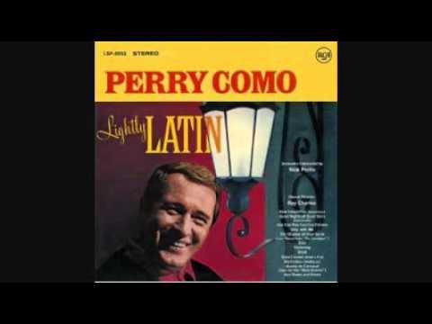 Perry Como - Carnival ( Manhã de Carnaval )