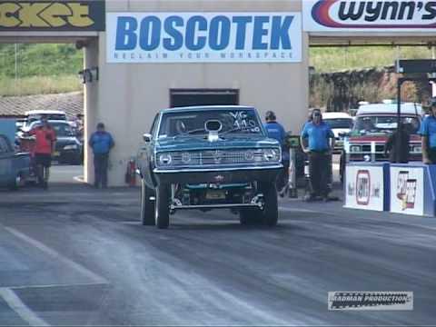 Gasser Dodge Gasser Dodge Dart Dartattak