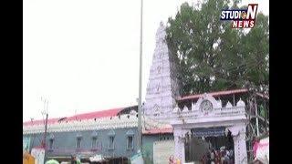 Devotees Huge Rush In Vemulawada Raja Rajeswara Swami Temple | Telangana