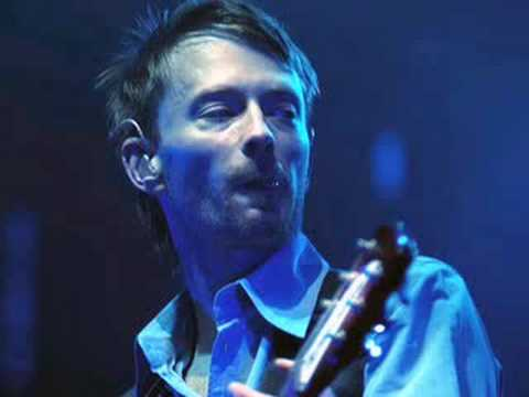 Creep (Acoustic)-Radiohead (Studio Version)