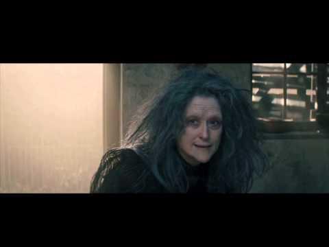 Disney's Into The Woods Trailer 4 (In Cinemas 15 Jan 2015)