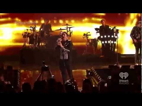 Muse – Live at iHeartRadio 2013/09/20 [PROSHOT]
