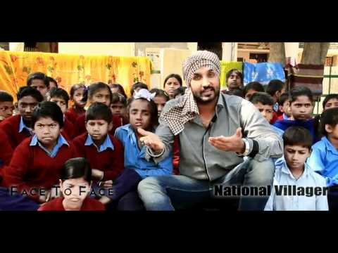 National Villager:jassi Jasraj Part-iv video