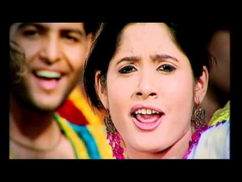 Miss Pooja & Shinda Shonki - Jhona Launa Chad Dena (official Video) [jhona -2] Punjabi Hit Song video