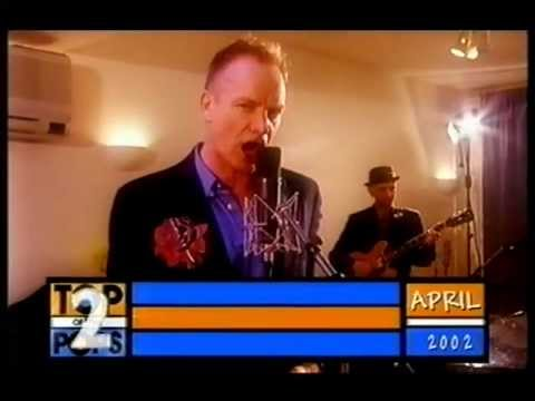 Sting And Jools Holland - Seventh Son
