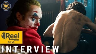 Joaquin Phoenix Interview: Why He Wanted Joker to be Overweight