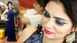 Summers Party Makeup Classes by Prabha Makeover