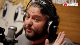 Rádio Comercial | Rebenta a Bolha:  (Frases) Uma senhora que diz que ouviu um grande estrondo