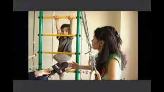 LIMIKIDS Indoor Gym for Kids Video 1