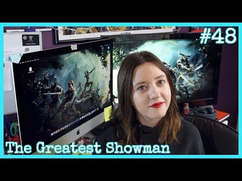 Mouse Reviews #48   The Greatest Showman