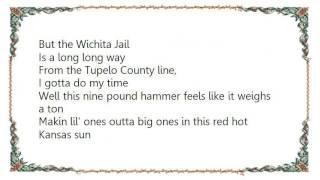 Watch Charlie Daniels Wichita Jail video