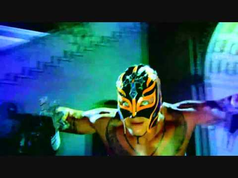Rey Mysterio Titantron 2012 Music Videos