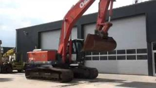 O&K RH8.5 special machinery