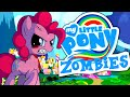 MY LITTLE PONY ZOMBIES (Part 2) ★ Call of Duty Zombies Mod (Zombie Games)