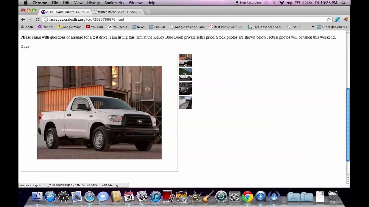 Search All Of Craigslist Cars And Trucks