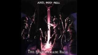 Watch Axel Rudi Pell Night And Rain video