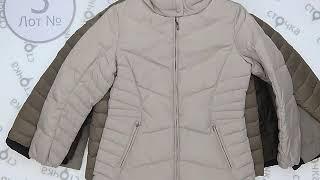 Geox Jackets mix Womens Mens 3, сток одежда оптом