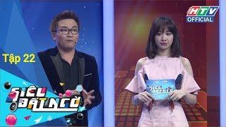 HTV SIÊU BẤT NGỜ MÙA 2   Jun Phạm, Puka, Diệp Tiên, Tuấn Dũng, Hữu Tín   SBN #22 FULL   9/1/2018