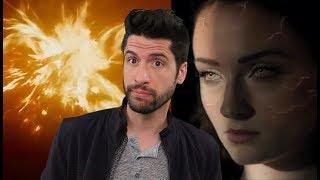 Dark Phoenix - Trailer (My Thoughts)