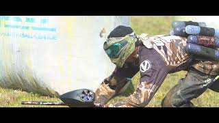 Punishers Paintball @ MSXL Ohio 2018 by Spantastik