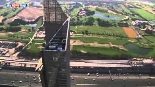 الخليج.. أكبر سوق للإنشاءات
