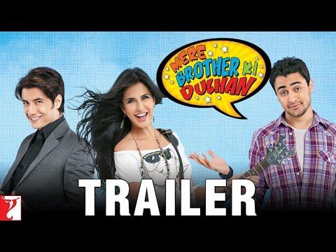 Mere Brother Ki Dulhan - Trailer video