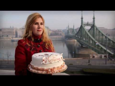 Motiva Zenekar - Születésnapodra /Hungarian Birthday Song /Boldog Születésnapot! - ének Kovács Nóri