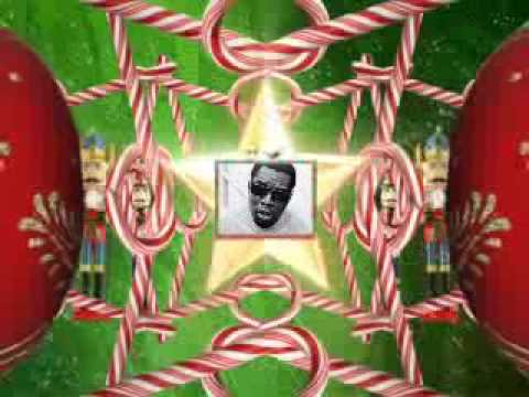 Clarence Carter - Back Door Santa - Http:  soulserver.eu video