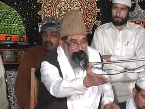 Urs Mubarak Chura Shareef 2011 (Speech of Al-Hazrat Tahir Badshah Jee) Peer of Chura Shareef