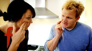 Gordon Ramsay's The F Word Season 1 Episode 8 | Extended Highlights 2