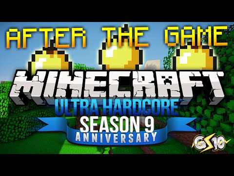Minecraft Cube UHC Season 9 After The Game
