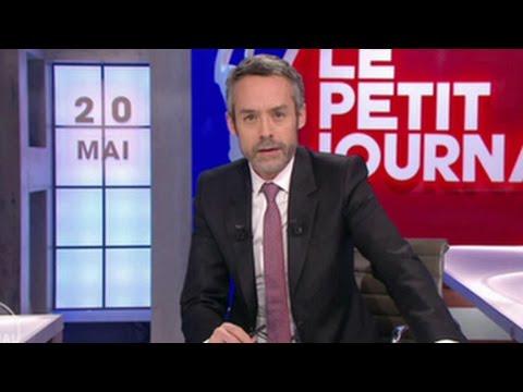 Французский канал попытался учить Россию русскому языку
