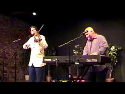 Country Gospel - Randall Franks and Chris McDaniel - Victory in Jesus