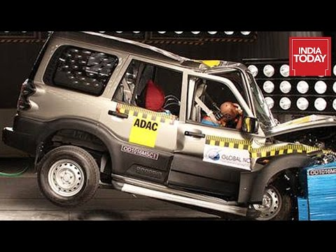Indian Cars Fails Safety Test By Euro NCAP