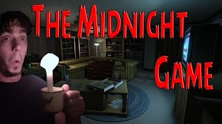 Почти! [The Midnight Game]