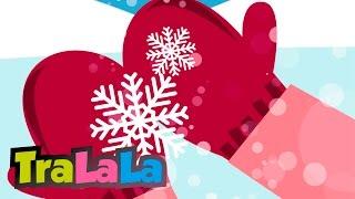 Dansul fulgilor - Cântece de iarnă