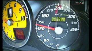 340 km/h en Ferrari 430 Scuderia NovitecRosso (Option Auto)