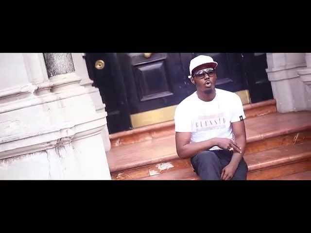Dampah - So Cold [Music Video] @OfficialDampah | Link Up TV
