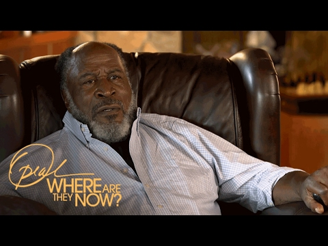 John Amos on Getting Kicked Off Good Times | Where Are They Now | Oprah Winfrey Network