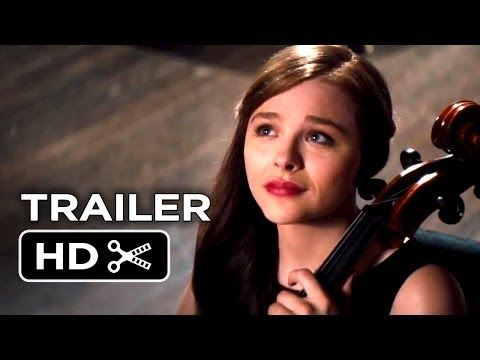 If I Stay Official Trailer #1 (2014) - Chloë Grace Moretz. Mireille Enos Movie HD