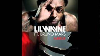 Lil Wayne feat. Bruno Mars - Mirror + lyrics