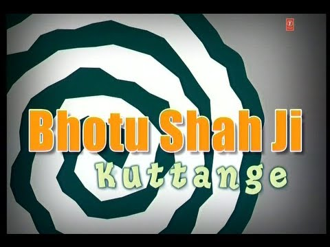 Bhotu Shah Ji Kuttange | Full Punjabi Comedy Show video