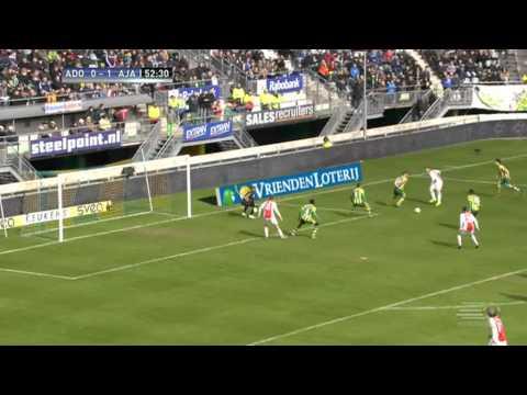 Samenvatting ADO Den Haag-Ajax