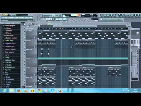Holy Ghost (Instrumental) Young Jeezy FL STUDIO remake