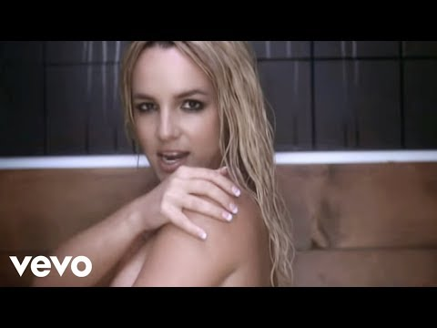 Britney Spears - Womanizer (Director's Cut) (Canada Version) Video