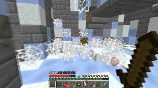 Minecraft Infinity Dungeon - Ep. 1 - The Core