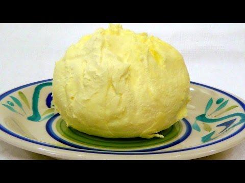 Как приготовить сыр маскарпоне.