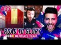 FIFA 19 ROAD TO GLORY #33 - TOP 3 TOTW PLAYER IN OUR FUT CHAMPS REWARDS!!!