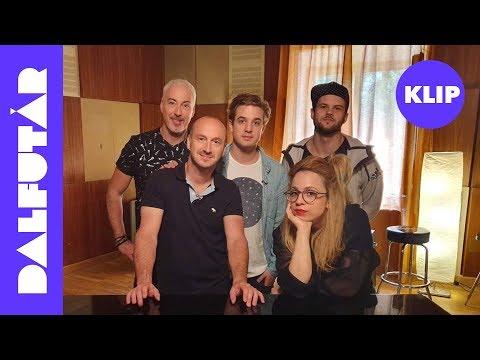 Virághajlam - Dalfutár 2019 második csapat videó KLIP